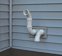Furnace Exhaust